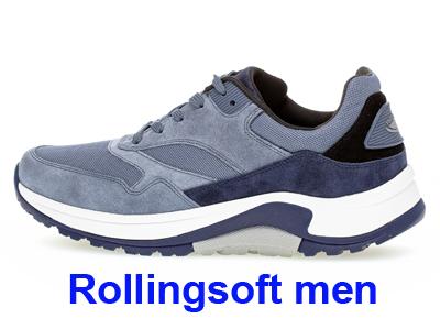 rollingsoft Men